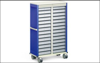 rerusu container cart
